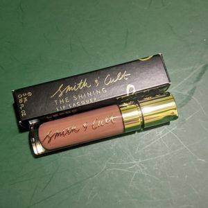 NEW - Smith & Cult Lip Laquer